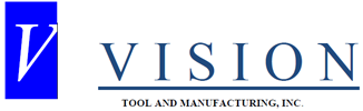 Logo, Vision Tool - Industrial Tooling
